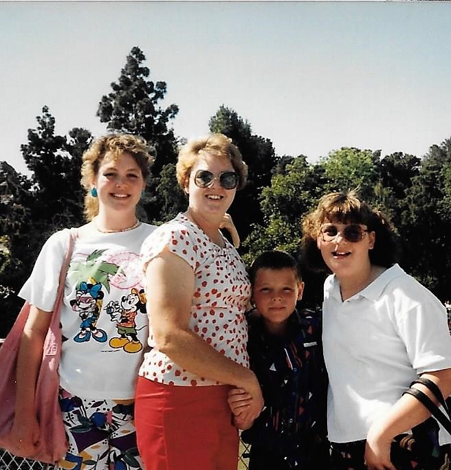 Disneyland 1987 (3)
