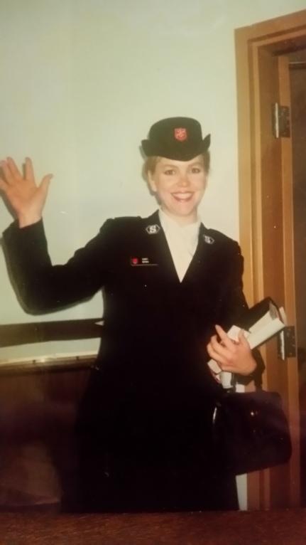 cadet me