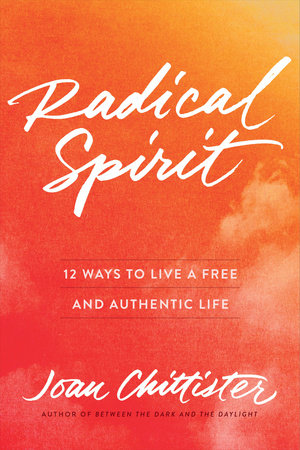 BOOK REVIEW: Radical Spirit